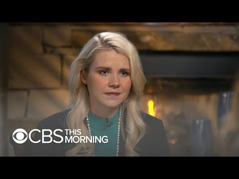 Elizabeth Smart says she'll never ask