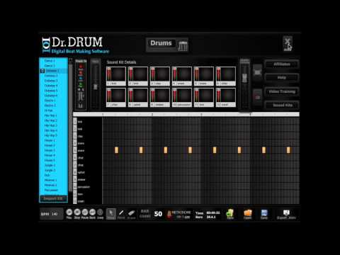 How to Create Beats with the Best Beat Making Software for Rap, Hip Hop, Dubstep, Dance, Disco