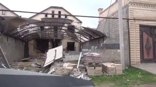 Спецоперация УФСБ и МВД РД в  Ленинкенте 13 апреля 16 г