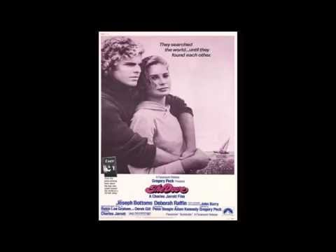 The dove - Sail the summer winds (John Barry , Don Black) (Lyn Paul)