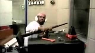 Arapların Silah Şakası