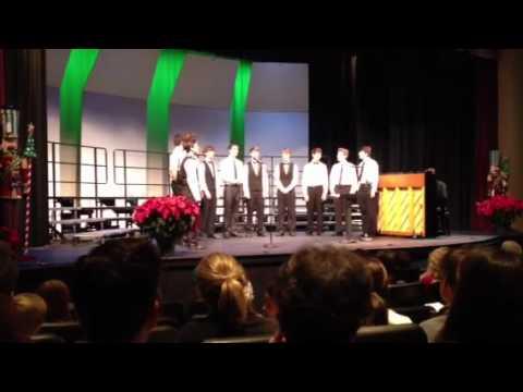 Holy Innocents Episcopal School 2011 Jingle Bell Jubilee Ch
