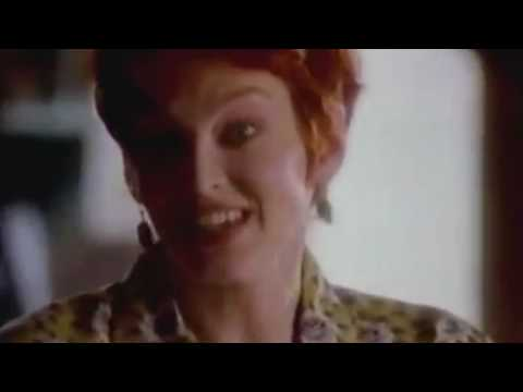 Haviland Morris , Palmolive  commercial