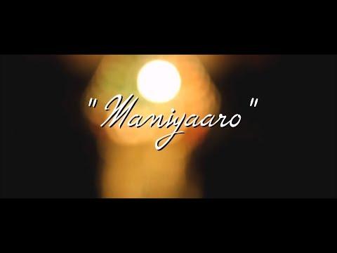 Maniyaaro | Garbo 2018 | Teaser + Making | Mayur Chauhan | Pruthvi Parikh | Udaan-The Band