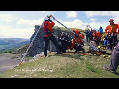 Rescue 3 Europe Technical Rescue Conference 2017