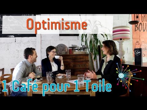 1 cafe pour 1 toile, optimisme