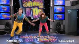 Bring the Fire Dance - Shake It Up (Cece & Gunther)