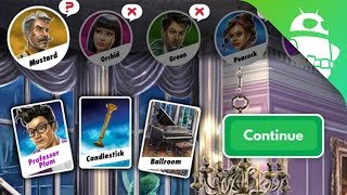 Assistant not coming to tablets, Clue remastered, Humble Bundle!   Android Apps Weekly