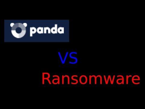 Panda Antivirus Vs Ransomware