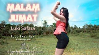 Download Luki Safara - Malam Jumat [OFFICIAL]