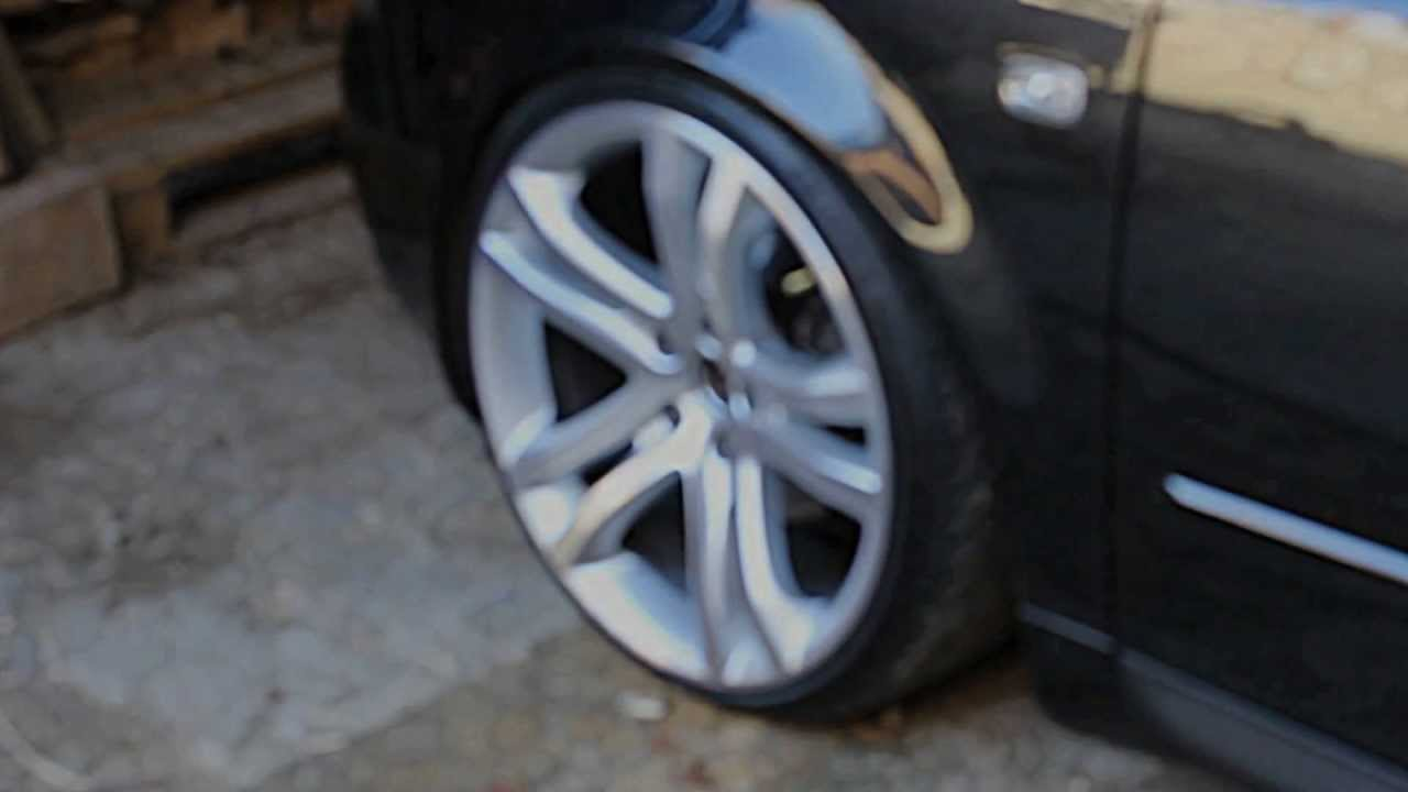 A B Avant Savannah YouTube - Audi savannah
