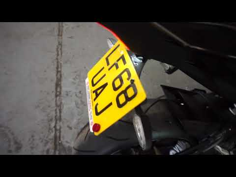 MOTORBIKES 4 ALL REVIEW YAMAHA R6 2018 BLACK FOR SALE £9190