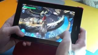 Тест современных игр на Megafon Login 3