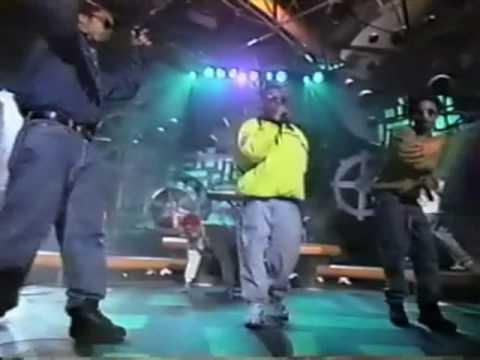 Brand Nubian Slow Down The Party Machine 1990