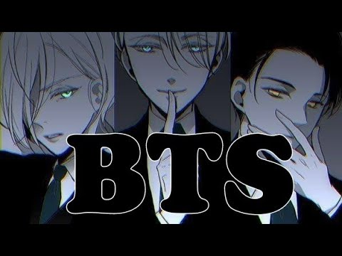 •Аниме клип- BTS•YURI ON ICE • BTS • Юри на льду втс