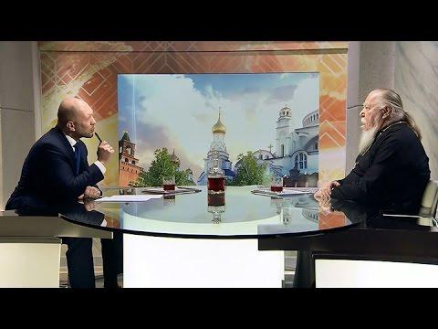 Радио Кузичев:  Трудно ли быть священником