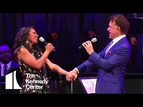 Let Freedom Ring! w/ Audra McDonald & Brian Stokes Mitchell | A Tribute to Martin Luther King Jr.