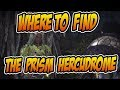 Where to find the Prism Hercudrome - MONSTER HUNTER WORLD - Rainbow Bright