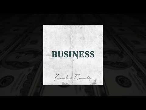 KNAK x CANAL$  -  BUSINESS