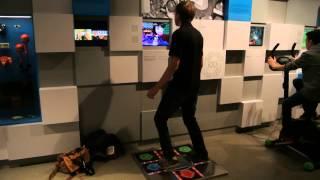 видео Музей компьютерных игр