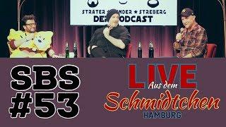 Sträter Bender Streberg – Der Podcast: Folge 53
