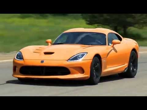 Toyota Dakota 2016 Dodge Viper SRT Review, Ratings, Specs, Prices, and ...