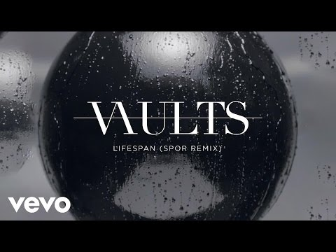 Vaults - Lifespan (Spor Remix)