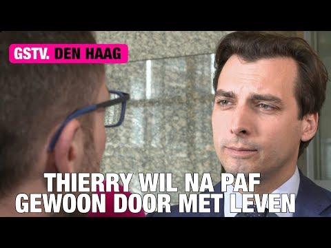 GSTV. Den Haag