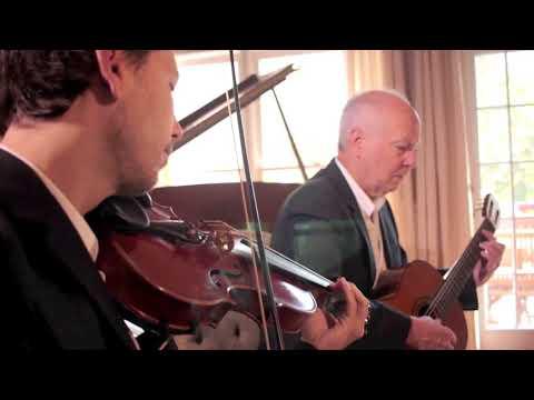 Violin & Classical Guitar - Wedding Music