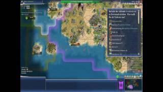 Let's Play Civilization 4 Part 48 [Finale]