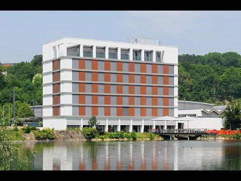 Hotel Lago 4 Sterne Ulm Vtours