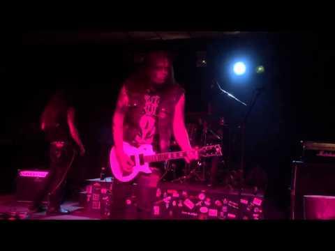 Cladonia Rangiferina live 1/31/15