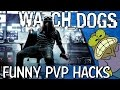 Watch Dogs - Funny Online Hacking Moments
