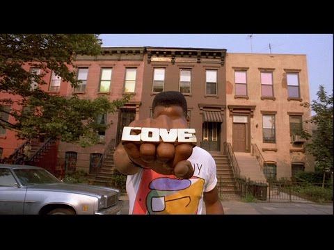 How Spike Lee's 'Do The Right Thing' Still Resonates Today