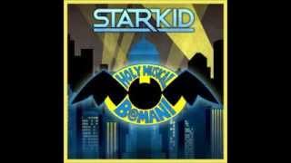 The American Way - Holy Musical B@man - Starkid