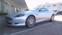 Aston Martin DB9 Coupe  für 49 Euro/Tag mieten
