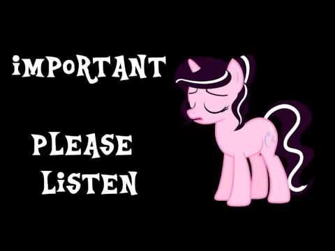 IMPORTANT Please Watch!