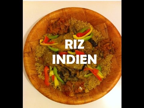 ~-riz-indien-~-indian-rice-recipe