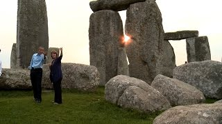 Repeat youtube video President Obama Visits Stonehenge