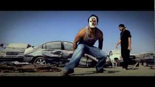 Tohi - Mano in ino Man OFFICIAL MUSIC VIDEO