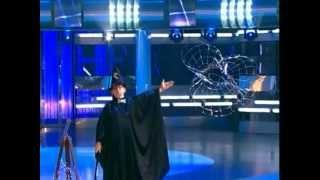 Минута Славы 1 / S1E1N10 / Насыров (2007) HD