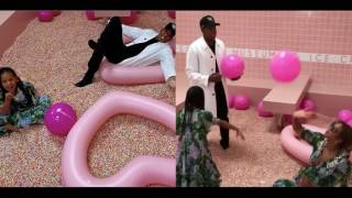 #Beyonce Knowles, #JayZ and #BluIvy slay the Ice Cream Museum on Mother