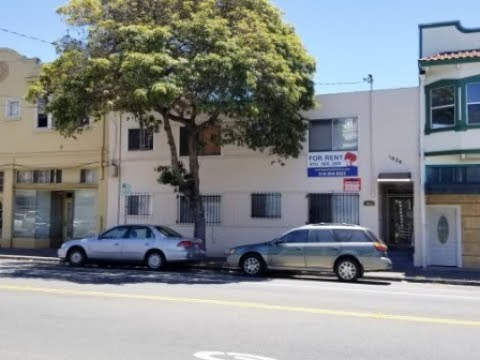 1826 Alcatraz Avenue Berkeley - For Rent at (510)967-1498