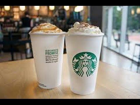Short Starbucks