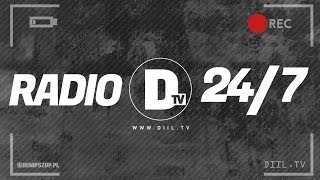 DIIL.TV RADIO ???? Hip Hop & Rap LIVE 24/7 Hemp Gru - Na żywo