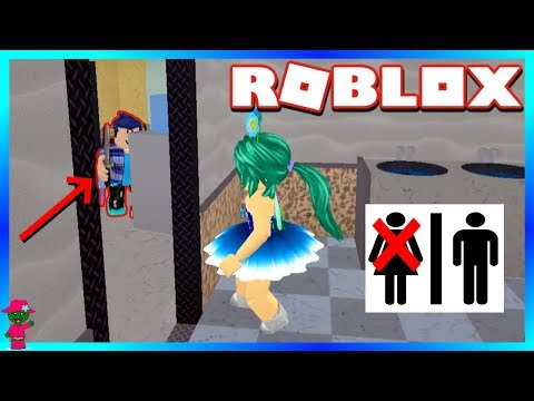 NO GIRLS ALLOWED IN HERE!!! (Roblox Murder Mystery 2)