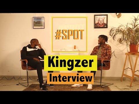 #Spot : Interview w/ Kingzer (part. 1/2)