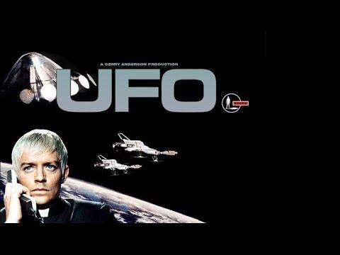 Ufo Serie