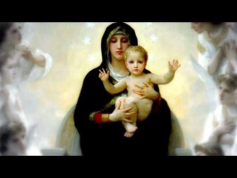 Богородица. Земной путь