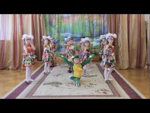 Детская хореографическая школа г